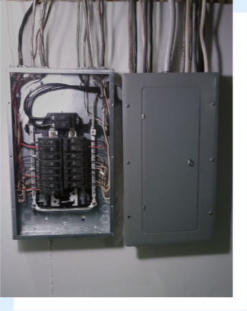 Upgrade Electrical Panel on main panel upgrade, electrical meter upgrade, service upgrade, electrical remodeling, electrical box upgrade, 100 amp panel upgrade, electrical wiring upgrade, 200 amp panel upgrade,