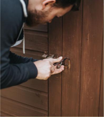 Basement Security Windows And Doors, Security Locks For Basement Windows