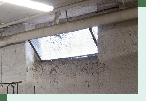 How To Improve Basement Ventilation, Should You Close Vents In Basement Summer